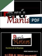 PeruManias Final