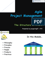 Agile - Structure of Atern