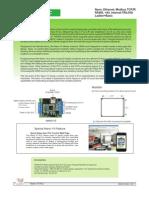 Nano-10 Product Info Sheet