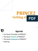 PRINCE2 Overview