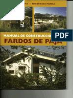 Manual de Construccion con Fardos de Paja