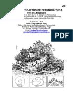 Fazendo Projetos De Permacultura