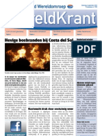 Wereld Krant 20120901