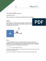 Study Guide I