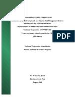 IAIF Report