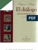 Basset, Jean Claude - El Dialogo Interreligioso