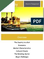 Turkey - Global Retailing