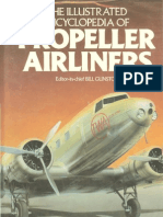 Encyclopedia of Propeller Airliners