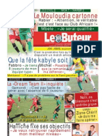 LE BUTEUR PDF du 02//09/2012