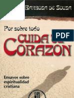 Barbosa, Ricardo - Por Sobre Todo Cuida Tu Corazon