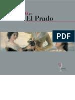 Vino en El Prado