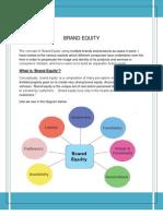 9. Brand Equity