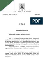 Legea 376 din 28.07.2004
