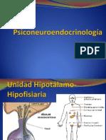 Psiconeuroendocrinología - estres