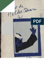 Blazquez, Feliciano - Ideario de Helder Camara