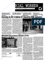 Industrial Worker - Issue #1748, September 2012