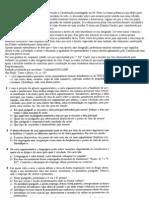 Exercicios Carta Argumentativa