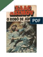 Isaac Asimov - Lucky Starr 5 - O Robô de Júpiter(1957)
