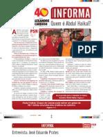 Jornal Abdul Haikal