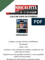 Capa da Forbes