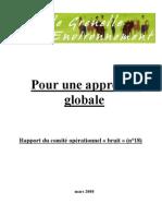 Grenelle Bruit _rapport Final