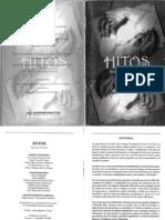 Rorty, Richard - El Ocaso de La Verdad Redentora y El Ascenso de La Cultura Literaria