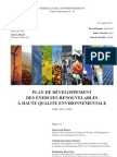 Grenelle Energie _rapport Final
