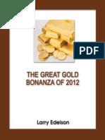 RWR0056 the Great Gold Bonanza of 2012 FINAL