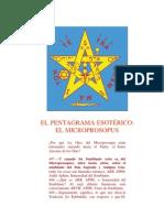 EL PENTAGRAMA ESOTERICO - INTRODUCCIÓN