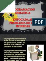 PROGRAMACION DIMANICA