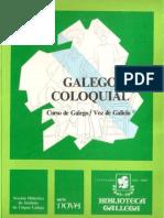 Galego Coloquial