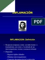 Inflamación- Inmunologia Medicina
