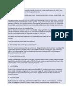Proposal Bisnis Untuk Investor