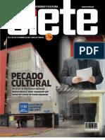 Semanario Siete- Edición 42