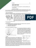Biodynamic Method