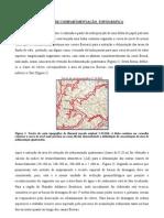 Apostila compartimentação topográfica
