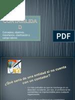 La Contabilidad - Comunicacion
