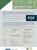 Flyer 2 Menanam Bibit Mangrove (UNEP)