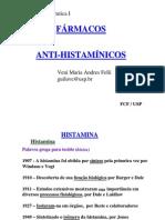 Antihistaminiicos