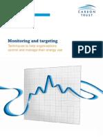 Targeting & Monitoring _management Guide UKCT2006