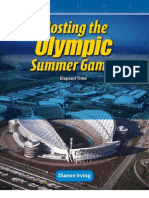 TCM 10902 Hosting the Olympic Summer Games