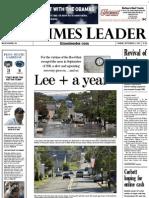 Times Leader 09-02-2012