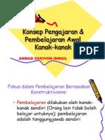 Awal Sains Dan Matematik Pbk