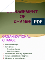 Management by Change--After Formatng