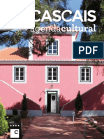 Agenda Cultural nº 58 - Setembro e Outubro 2012