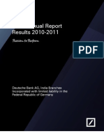 FY Results 10-11