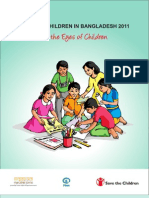 Child Rights Situation 2011_ in the Eyes of Children