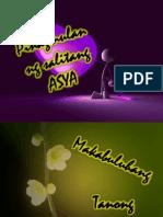 1 Pinagmulan Ng Salitang Asya