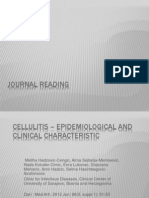 Journal Reading - Selulitis