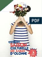 Guide Saison Culturelle 2012-2013 LSO BasseDef